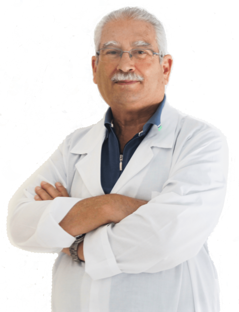 Dottore Giuseppe Marino